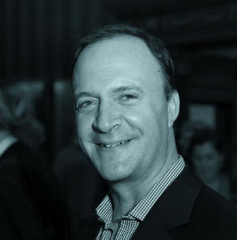 Clive Barlow MW
