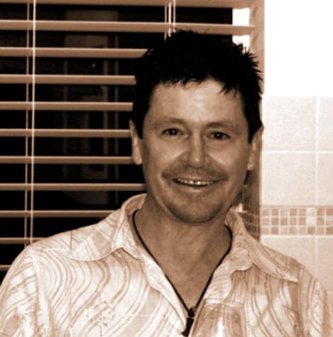 Craig Drummond MW