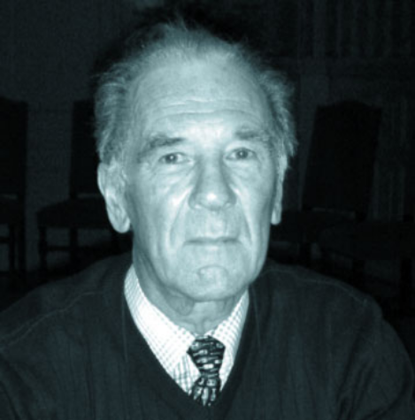 David Grandorge MW