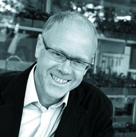 David Hesketh MW