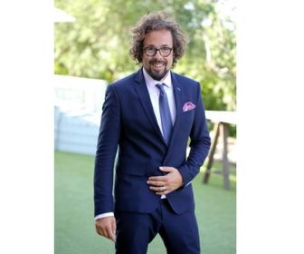 Fernando Mora MW