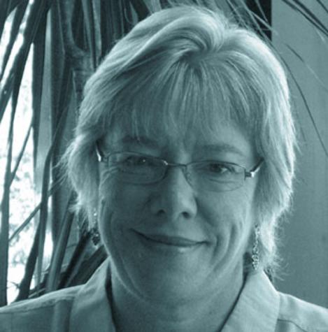 Fiona Barlow MW