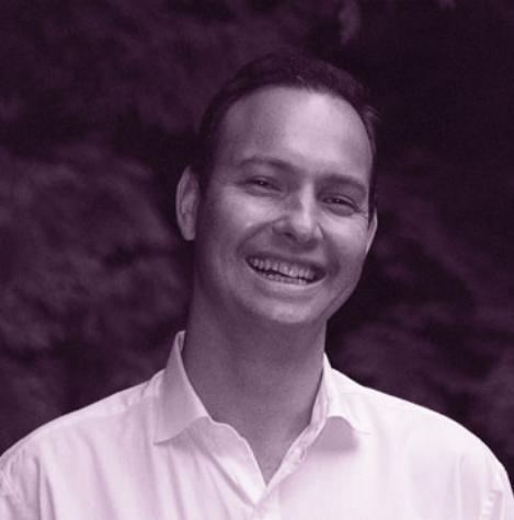 James Cluer MW
