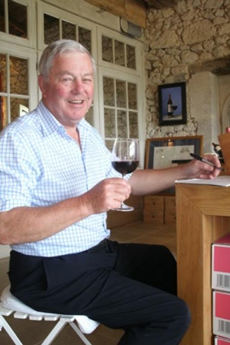 Ken Christie MW