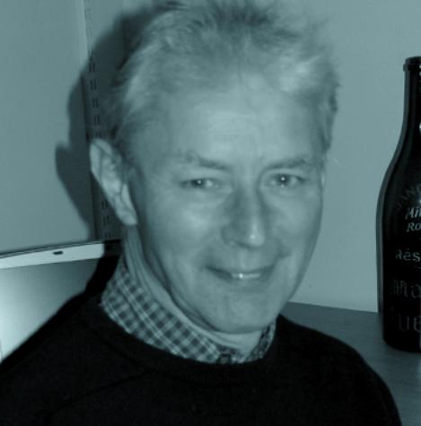Martin Everett MW