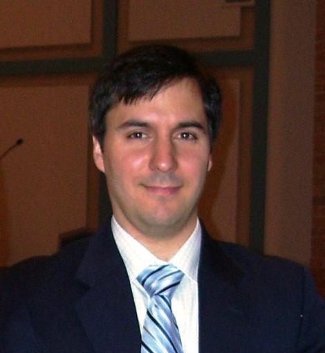 Nicholas Paris MW