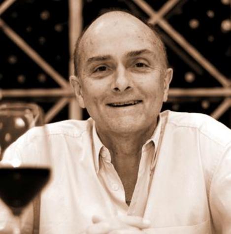 Peter Scudamore-Smith MW