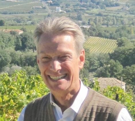 Roger Bohmrich MW