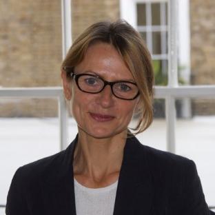 Sarah Marsh MW