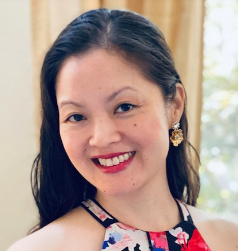 Susan Lin MW
